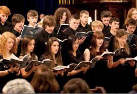 Chorley Choir Concert