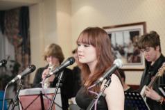 Park Hall Jazz Event