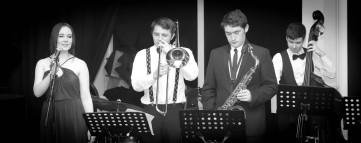 HSBC Conference- Alice and the Looking Brass